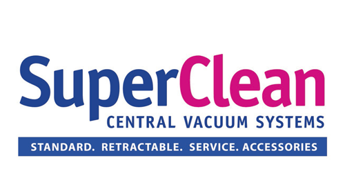 SuperClean Central Vacuum